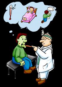 Infektionsschutzbelehrung